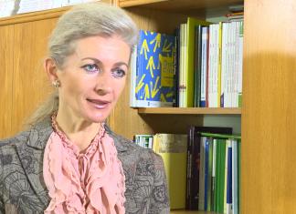 Prof. Grażyna Spytek-Bandurska, Instytut Polityki Społecznej Uniwersytetu Warszawskiego