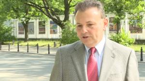 Prof. Witold Orłowski, rektor Akademii Finansów i Biznesu Vistula w Warszawie