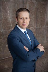 Sebastian Buczek, prezes Quercus TFI