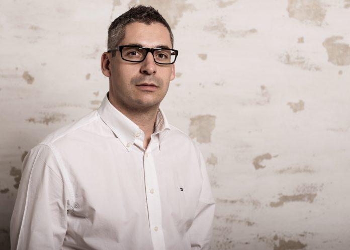 Adam Lamentowicz, prezes zarządu Totolotek S.A.