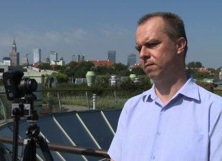 Gigapanoramy coraz częściej towarzyszą wirtualnym spacerom. Jedno z największych zdjęć cyfrowych w Polsce to panorama Warszawy