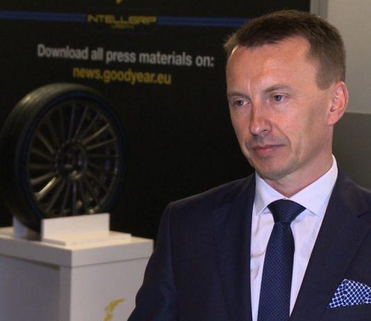 Polacy uwielbiają nowe technologie w motoryzacji. Opony ze sztuczną inteligencją mogą się stać hitem na polskich drogach
