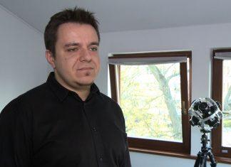 Warszawska firma wraz ze światowymi gigantami rozwija wirtualną rzeczywistość. Pracuje też nad rewolucją w wideo