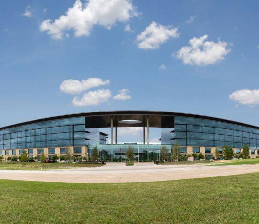 Toyota Motor North America – siedziba główna w Plano w Teksasie