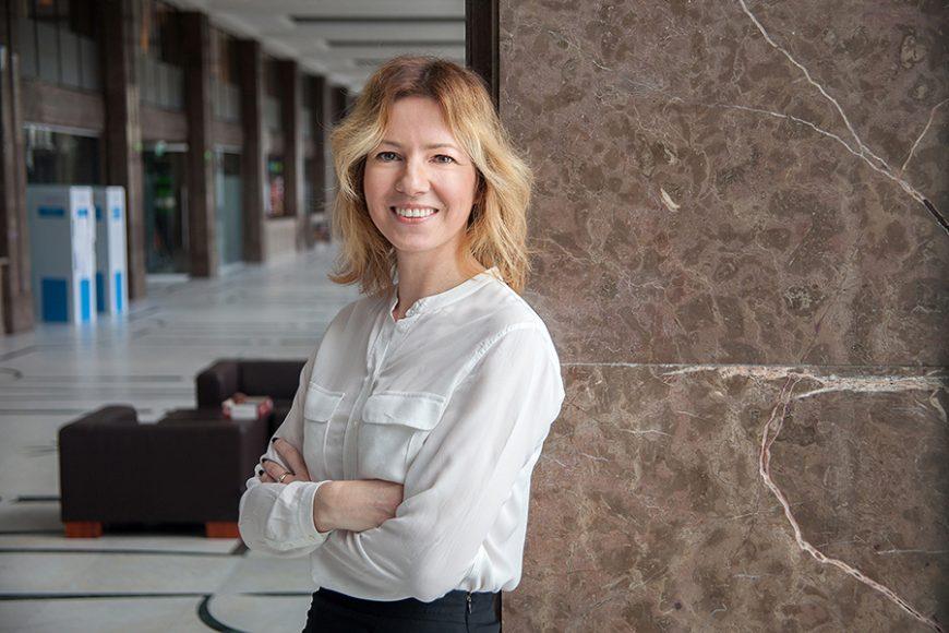 Agnieszka Strzelczyk