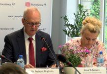 Andrzej Mądrala - wiceprezydent Pracodawców RP