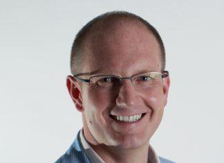 Andrzej Niziołek – starszy menedżer regionalny Veeam Software w północnej i południowej części Europy Wschodniej