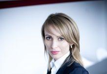 Anna Głowacz – dyrektor zarządzająca działem Industrial AXI IMMO