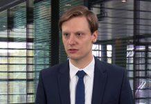 Bartosz Sawicki – kierownik Departamentu Analiz TMS Brokers