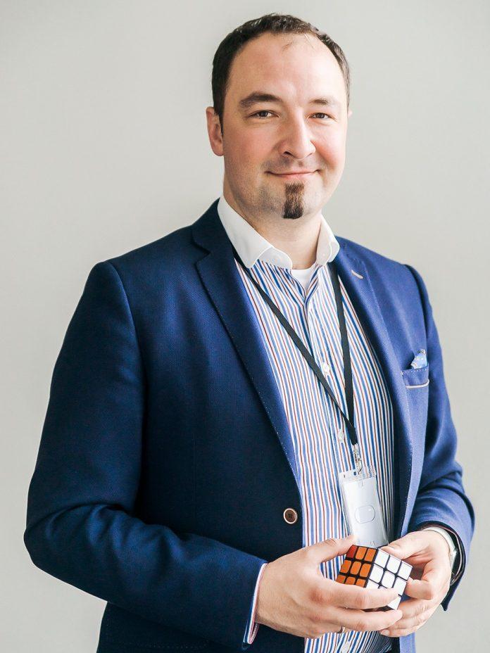 Andrzej Woynarowski dołączył do Deloitte Digital