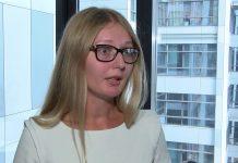 Joanna Żukowska, specjalista do spraw marketingu w Monster Polska