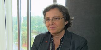 dr Małgorzata Bonikowska, Akademia Finansów i Biznesu Vistula, prezes Centrum Stosunków Międzynarodowych