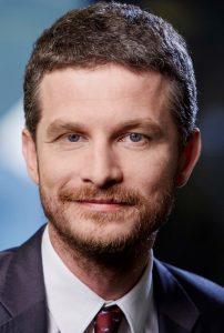 Maciej Kik, zarządzający subfunduszem UniAkcje Małych i Średnich Spółek Union Investment TFI