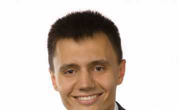 Paweł Mielniczek, specjalista ds. ochrony danych z firmy, ODO 24