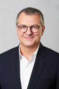 Olivier Robinne – wiceprezes Veeam w regionie EMEA
