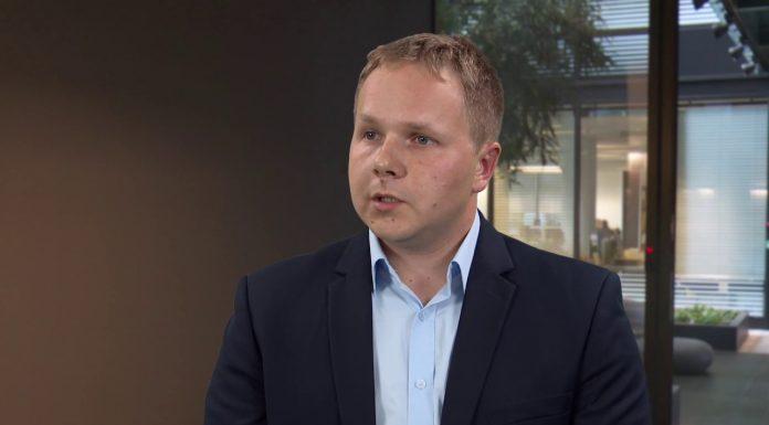 Paweł Aksamit – prezes firmy Stava