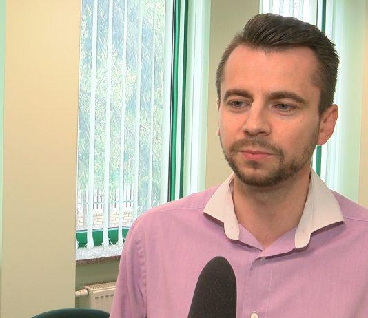 Piotr Kupczyk, dyrektor biura komunikacji z mediami, Kaspersky Lab Polska