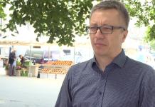 Łukasz Komuda, Fundacja Inicjatyw Społeczno-Ekonomicznych