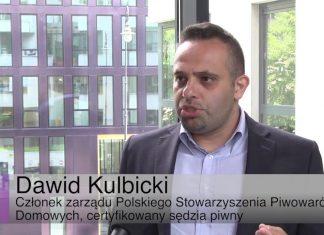 Polska jest czwartym rynkiem na świecie pod względem przyrostu liczby browarów rzemieślniczych