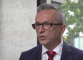 Grzegorz Baran z kancelarii Baran & Pluta