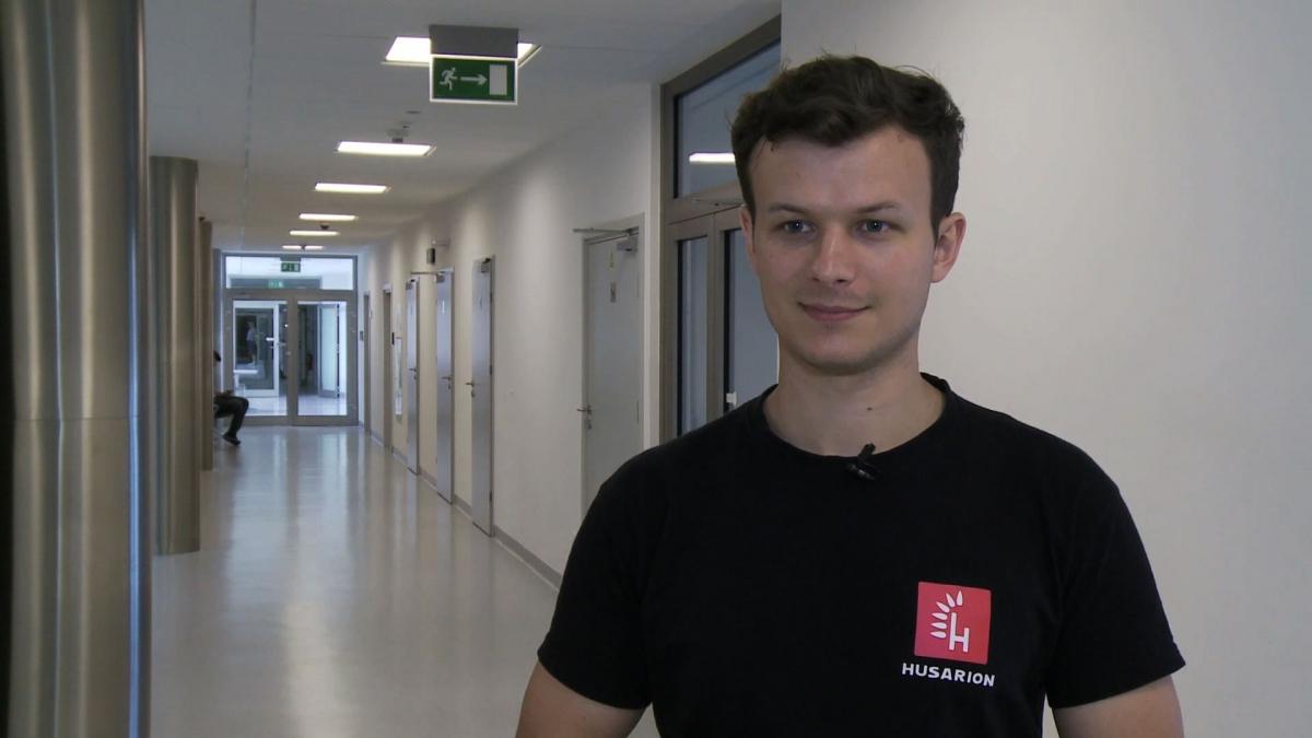 Polacy stworzyli platformę do projektowania robotów. Mikrokontroler pozwoli na tworzenie maszyn szybciej i łatwiej 1