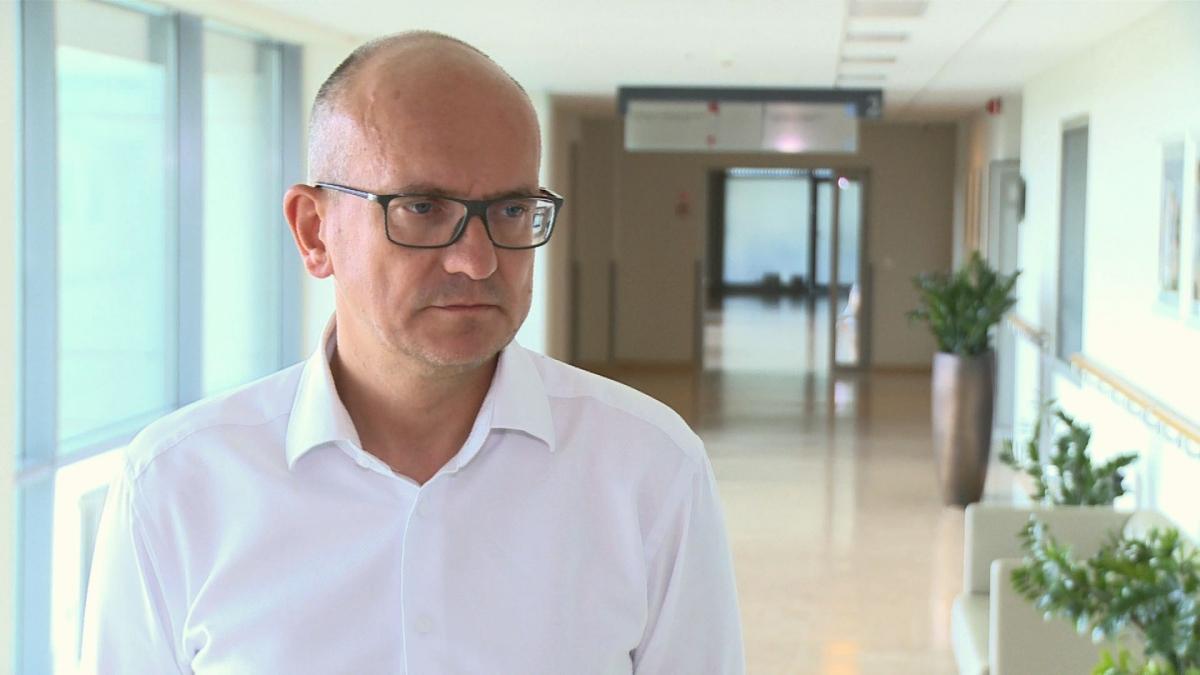 Przez ustawę o sieci szpitali mieszkańcy południa Warszawy i Mazowsza mogą mieć ograniczony dostęp do specjalistycznej opieki kardiologów 1