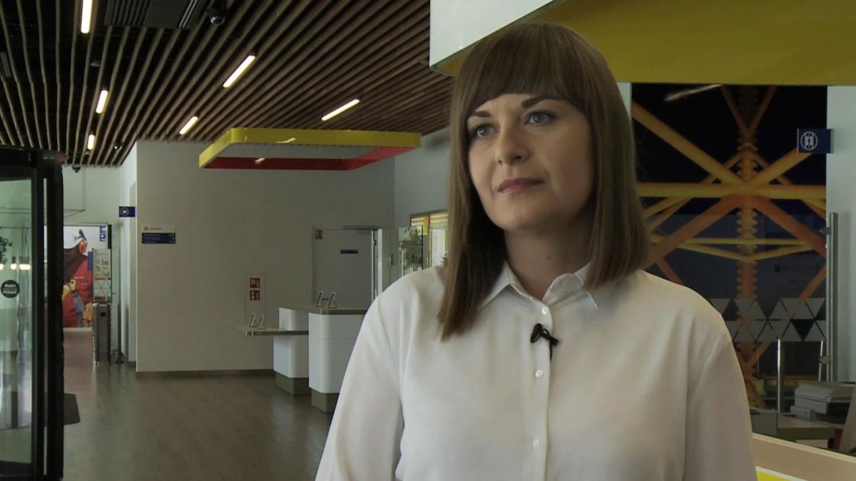 Shell otwiera nową siedzibę największego centrum usług biznesowych w Europie. Chce przyciągnąć najlepszych ekspertów 1