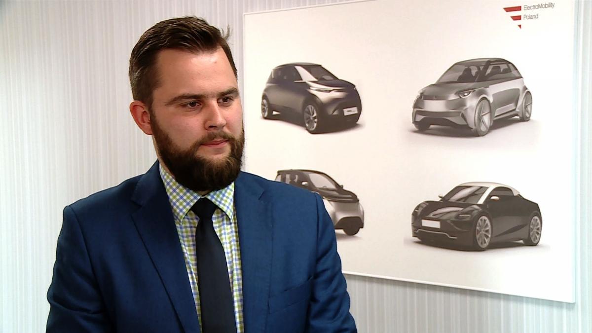 W 2020 roku w Polsce powstanie 6 tys. punktów ładowania dla samochodów elektrycznych. Będą rozmieszczone w 32 aglomeracjach 1