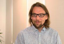 Łukasz Kamiński, dyrektor zarządzający LekSeek Polska
