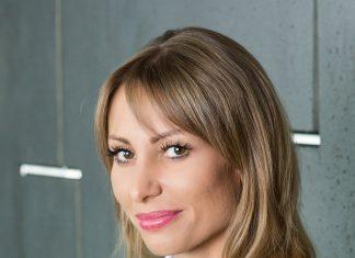 Anna Głowacz, Dyrektor Działu Industrial w AXI IMMO