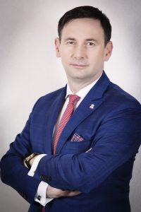 Daniel Obajtek, prezes Zarządu Energa SA.