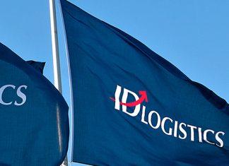 ID Logistics_flagi