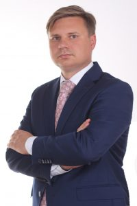 Rafal Rogowiecki