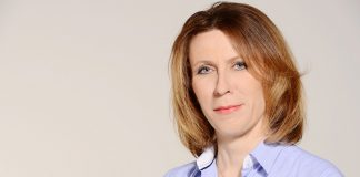 Izabela Kuśmierz-Latała, dyrektor zarządzająca Crowe Horwath