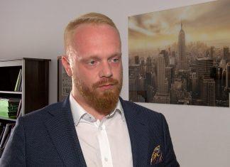 Kamil Korbuszewski, ekspert GBOX