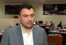 Kamil Wolański, ekspert Ogólnopolskiego Centrum Rozliczania Kierowców