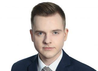 Marcin Przybysz, adwokat w Kancelarii Taylor Wessing w Warszawie