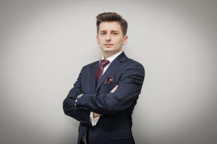 Pawel Piorkowski Czlonek Zarzadu PZWLP