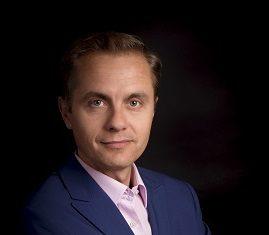 Rafał Wójcik wiceprezesem zarządu w Engave