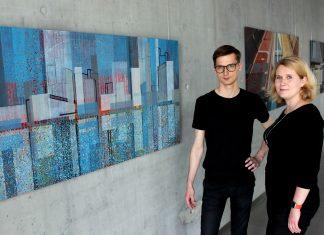 Sztuczna inteligencja dla sztuki