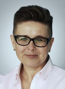 Iwona Wencel, mentor, prezes w firmie doradczej WNCL