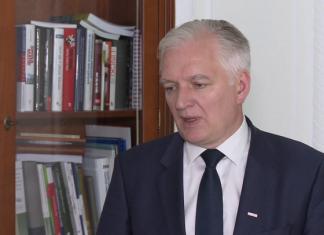 J. Gowin zapowiada głębokie zmiany w szkolnictwie wyższym. Powstanie 40 nowych dyscyplin naukowych oraz uczelnie badawcze ważne dla polskiej gospodarki