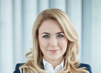 Maria Zielińska, starszy doradca ds. rynku hotelowego firmy Cushman & Wakefield w Polsce