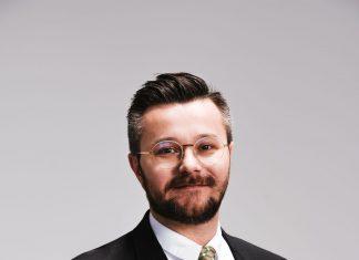 Michał Styś, Dyrektor Zarządzający OPG Property Professionals