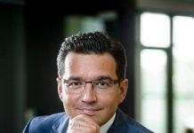 Dariusz Cegielski, Prezes Zarządu Trans Polonia