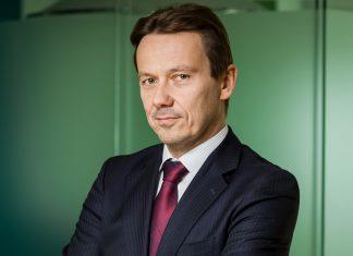 Dariusz Piotrowski, dyrektor generalny Dell EMC w Polsce