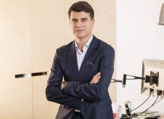 Olgierd Cygan, Deloitte Digital CE leader