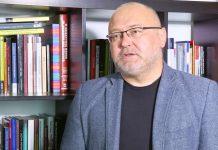 Dr Krzysztof Liedel, Dyrektor Centrum Badań nad Terroryzmem Collegium Civitas