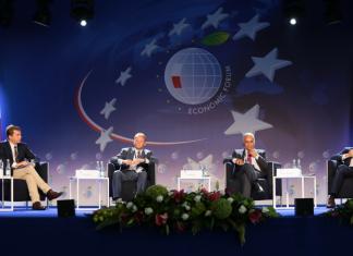 Forum Ekonomiczne Krynica 2017 FE