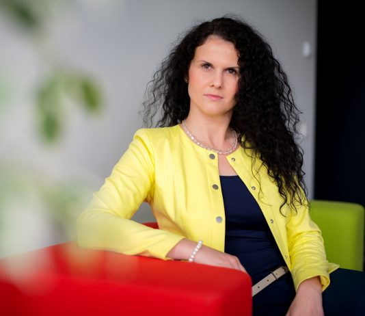 Ilona Ochęduszko – Carefleet SA – Dyrektor Account Management 2